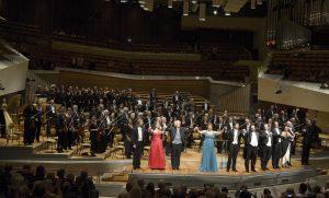 Foto: Massenet, Werther © Deutsche Oper Berlin